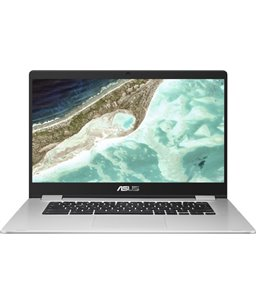 Asus Chromebook C523NA-BR0364 - Silver