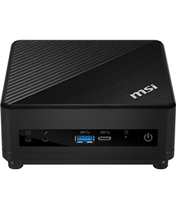MSI Cubi 5 Core i5-10210U 8 GB 256 GB M.2 W10Home
