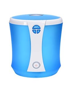 Terratec Concert BT NEO Bluetooth Speaker - Blauw