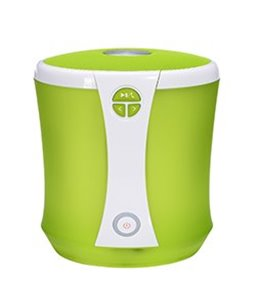 Terratec Concert BT NEO Bluetooth Speaker - Groen