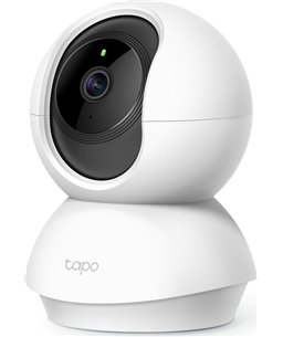 TP-Link Tapo C200 Pan/Tilt Home Security Wi-Fi Camera