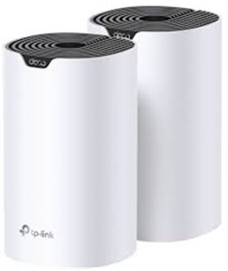 TP-Link Deco S4 AC1200 Whole Home Mesh Wifi-systeem (2-pack)