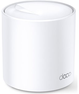 TP-Link Deco X20 AX1800 Whole Home Mesh Wi-Fi 6 System (Single)