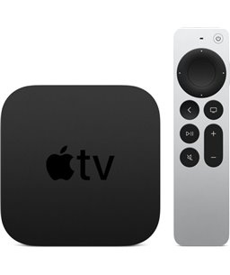 Apple TV 4K 64GB (2e gen.)