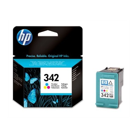HP 21 Ink Black C9351A, 5ml [art.2110]