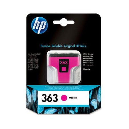 HP 337 Ink Black [art.2112]