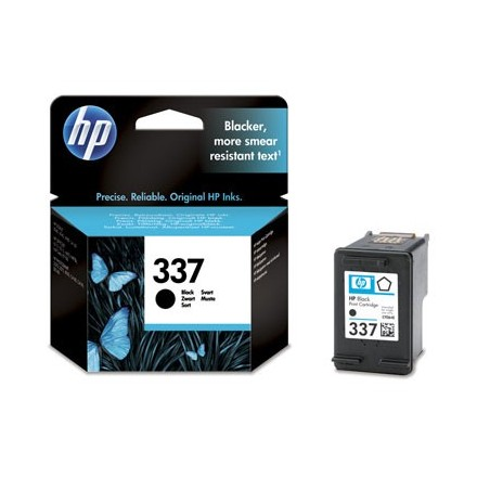 HP 338 Ink Black, 2-pack [art.2120]