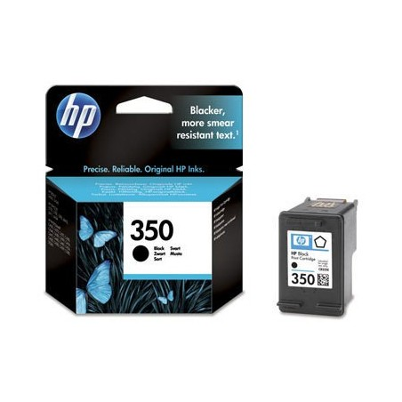 HP 21 XL Ink, Black [art.2125]